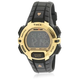 Timex Ironman 30-Lap Rugged Mens Watch T5M063