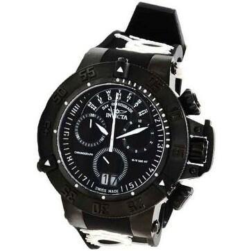 Invicta Subaqua Noma III Chronograph Mens Watch 10188, Bl...