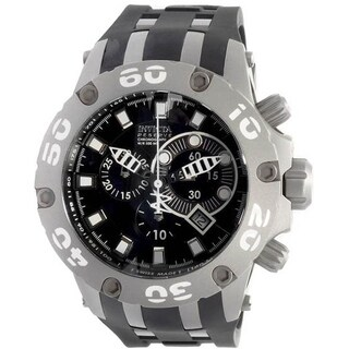Invicta Reserve Specialty Subaqua Swiss Chronograph Mens Watch 0920