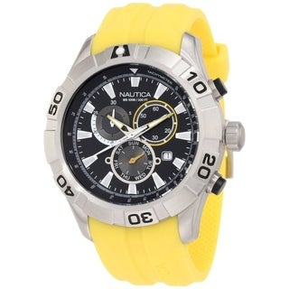 Nautica J-80 NST 550 Mens Watch N18628G
