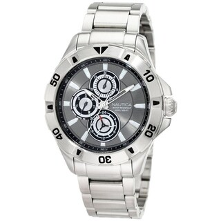 Nautica NST6 Multifunction Mens Watch