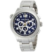 Nautica OCN 46 Chronograph Mens Watch N29524G