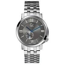 Guess Gc SlimClass Mens Watch X59004G5S, Grey, Size One S...