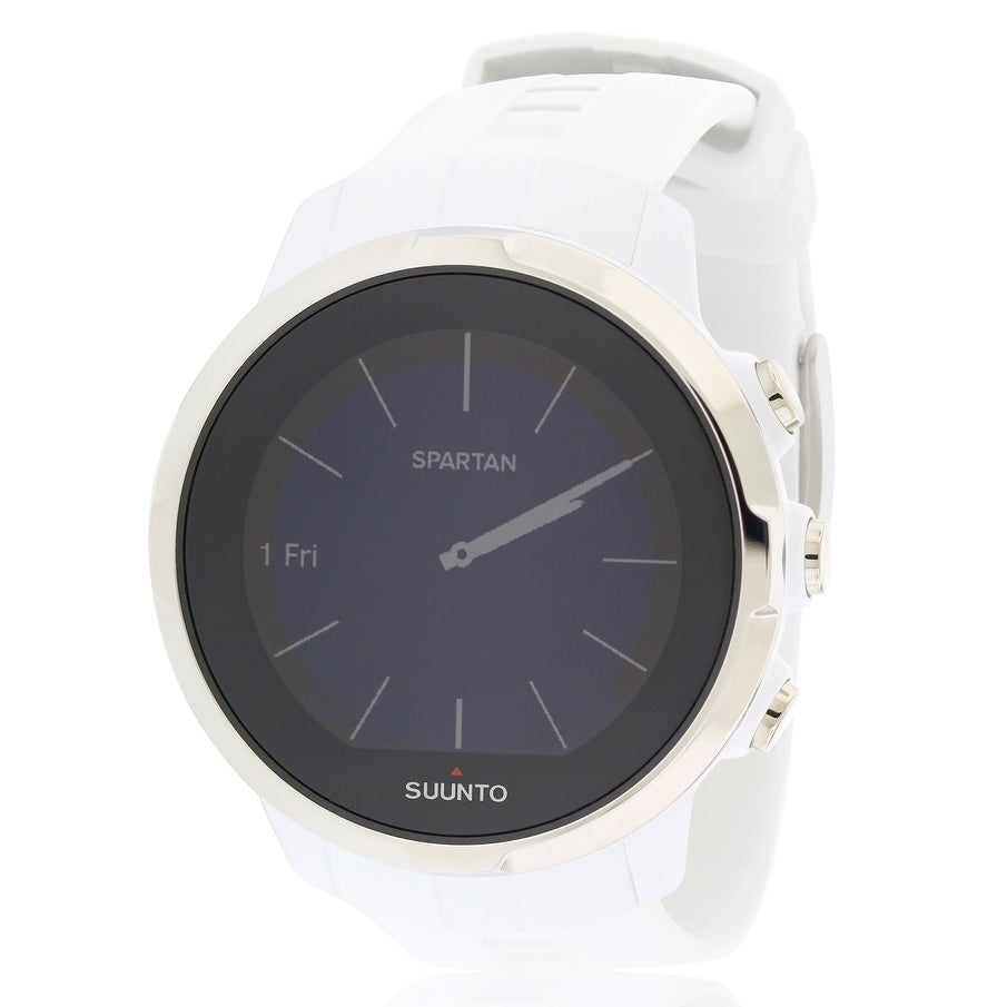 Suunto Spartan Sport Smart Sensor Heart Rate Monitor Mens...
