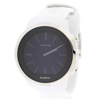 Suunto Spartan Sport Smart Sensor Heart Rate Monitor Mens Watch SS022650000