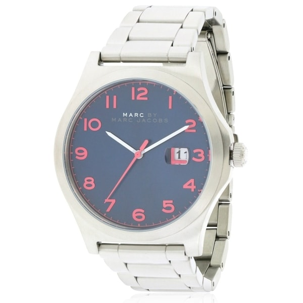 ee969b90b9 Marc by Marc Jacobs Jimmy Mens Watch MBM5085