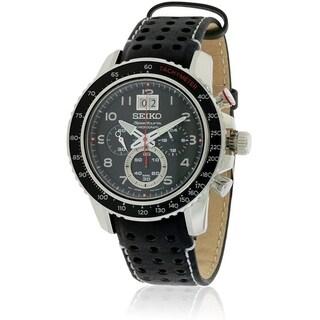 SEIKO Sportura Mens Watch SPC139P1