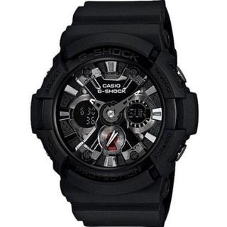 Casio G-Shock Ana-Digi X-Large Mens Watch GA201-1A