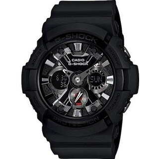 Casio G-Shock Ana-Digi X-Large Mens Watch GA201-1A
