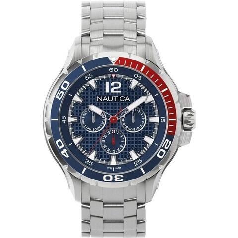 Nautica NST 02 Classic Mens Watch N22616G
