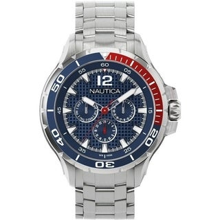 Nautica NST 02 Classic Mens Watch N22616G