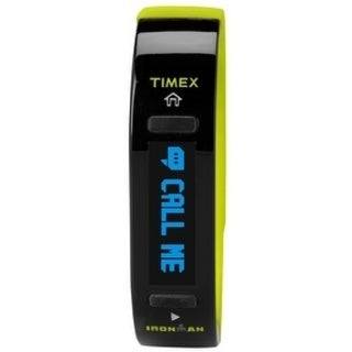Timex Ironman Move X20 GPS Unisex Watch