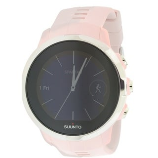 Suunto Spartan Smart Sensor Heart Rate Monitor Ladies Watch SS022673000