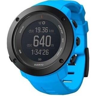 Suunto Ambit3 Silicone Mens Watch SS021968000
