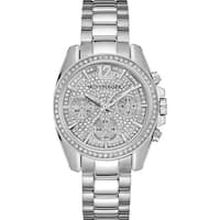 Wittnauer Lucy Chronograph Stainless Steel Ladies Watch WN4077