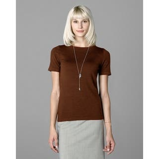 Short Sleeve Sweaters For Less | Overstock.com