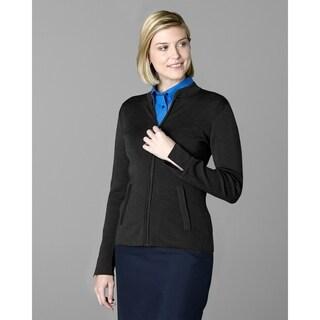 Twin Hill Womens Sweater Black Super Soft