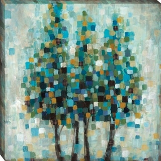 Into The Blue By Wani Pasion, Wall Art