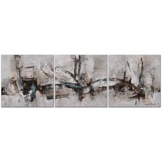 Bridge Of Sighs, 3 Piece Set, Fine Art Print