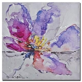 Lavender Petals