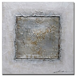 Breaking Out II , Gallery Wrap Canvas