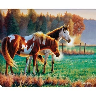Pasture Buddies By Cynthie Fisher