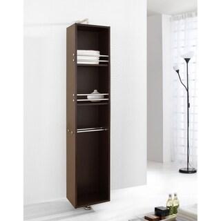 Virtu USA Marcel 14-inch Linen Cabinet Only