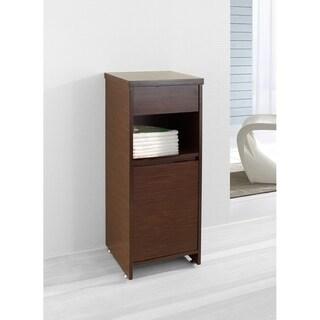 Virtu USA Raynard 16-inch Linen Cabinet Only