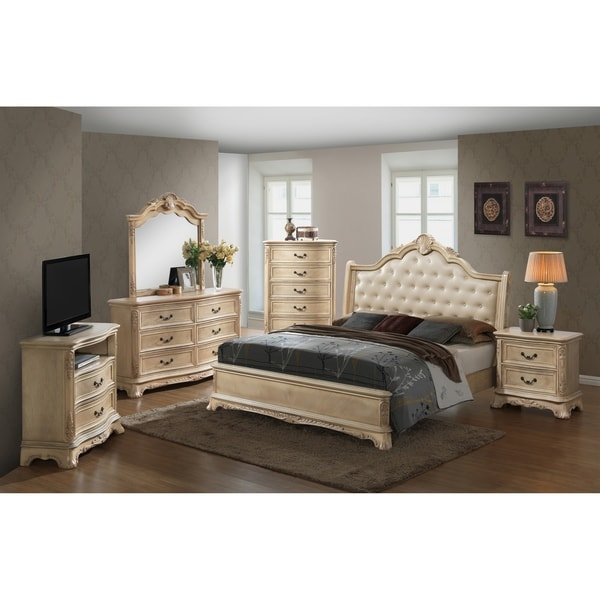 Elora Antique Style Dresser Free Shipping Today 23999066