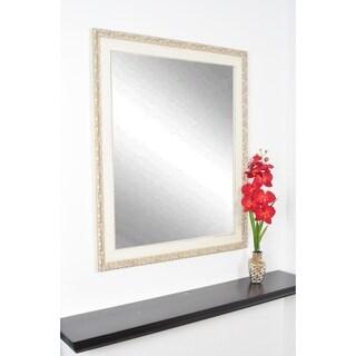 Multi Size Chic Cream Anitque Wall Mirror