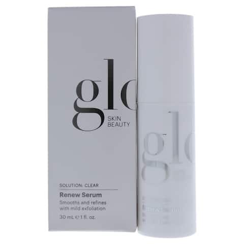 Glo Skin Beauty Renew Serum 1 oz.