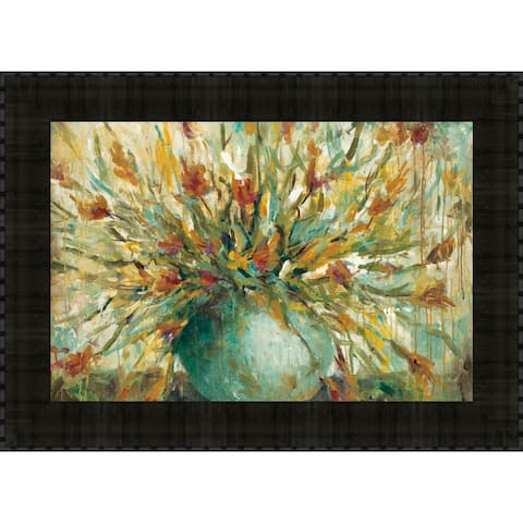 Grande Bouquet By Wani Pasion, Fine Art Print