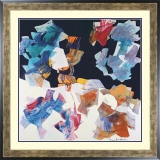 Mercoled By Nino Mustica, Fine Art Print