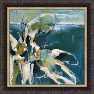 Life From The Sea II By Terri Burris, Fine Art Print