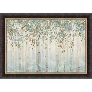 Dream Forest I By James Wiens, Fine Art Print