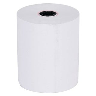 "2 1/4"" X 50' Thermal Receipt Printer Paper"