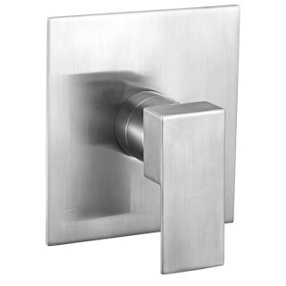 Alfi brand AB6701-BN Brushed Nickel Modern Square Pressure-Balanced Shower Mixer|https://ak1.ostkcdn.com/images/products/17805454/P23999554.jpg?_ostk_perf_=percv&impolicy=medium