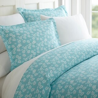 Becky Cameron Premium Ultra Soft 3 Piece Printed Duvet Cover Set