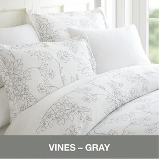 Becky Cameron Premium Ultra Soft 3 Piece Printed Duvet Cover Set More Options Available