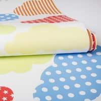 Graham & Brown Marshmallow Brights Wallpaper