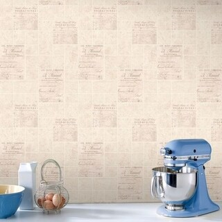 Graham & Brown Parisienne Beige Wallpaper