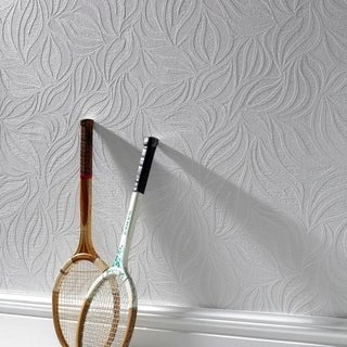 Graham & Brown Eden Paintable Wallpaper