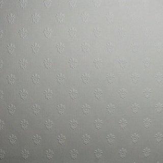Graham & Brown Fleur De Lys Paintable Wallpaper