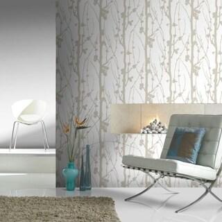 Graham & Brown Solitude Glitter Gold Wallpaper