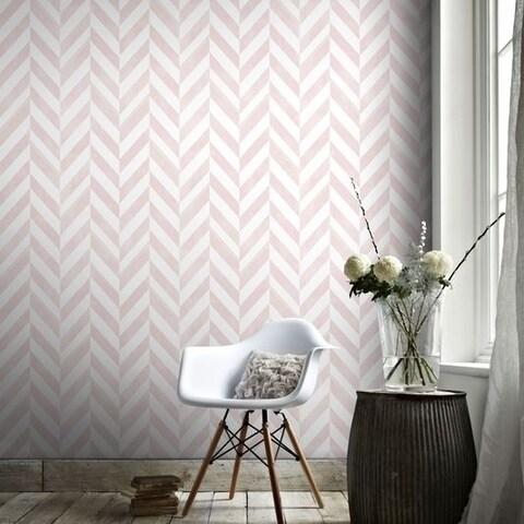 Graham & Brown Italie Pink Wallpaper