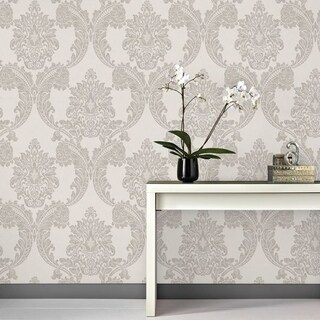 Graham & Brown Regent Stone Wallpaper