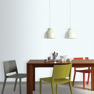 Graham & Brown Diane Blue Wallpaper