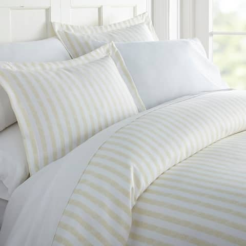 Becky Cameron Premium Ultra-soft 3-piece Printed Duvet Cover Set