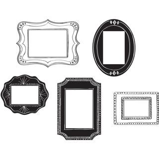 Sketch It Frame Wall Art Kit - 17.5in x 24in x 0.125in