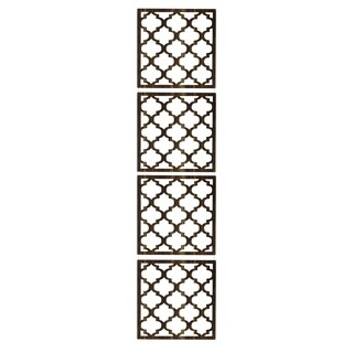 Marrakech Room Panels - 31.5in x 31.5in x 0.125in